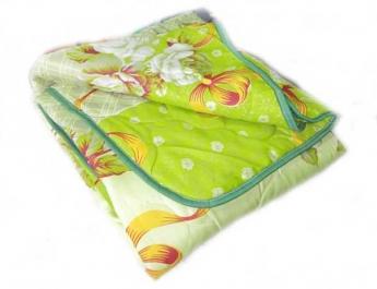"""Одеяло """"Цветное"""" легкое"""
