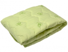 "Одеяло ""Бамбук"" среднее"