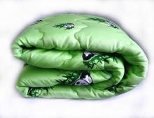 """Одеяло """"Бамбук"""" зимнее"""