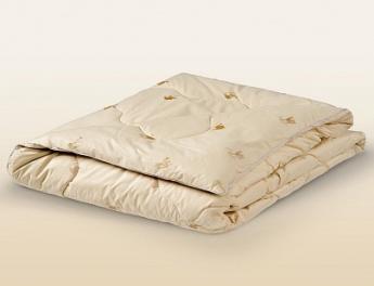 """Одеяло """"Верблюжья шерсть"""" легкое"""
