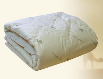 """Одеяло """"Верблюжья шерсть"""" зимнее"""
